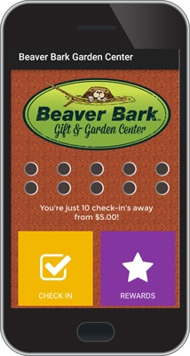 Beaver Bark Mobile Preview